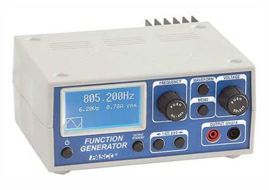 Generador de Funciones Pasco